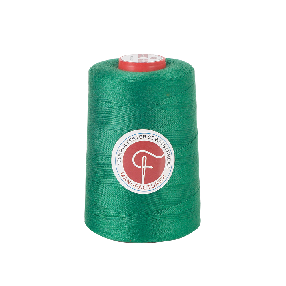China production 100% Spun Polyester Sewing Thread 40/2 40/3